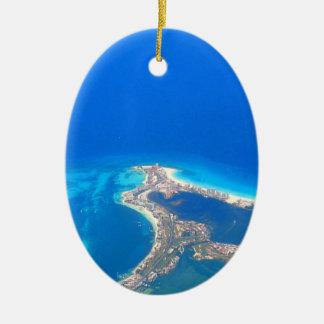 Ornamento de Cancun