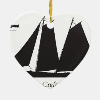 Ornamento De Cerâmica 1864 artesanato piloto - fernandes tony