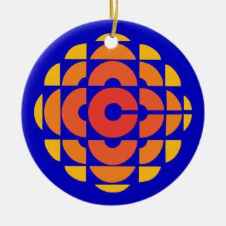 Ornamento De Cerâmica 1974-1986 retro