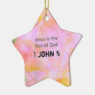 Ornamento De Cerâmica 1 capítulo 5 de John