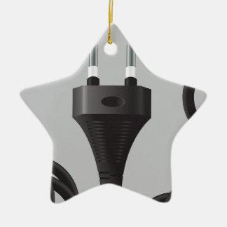 Ornamento De Cerâmica 75Power Plug_rasterized