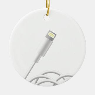 Ornamento De Cerâmica 76Smart telefone Connector_rasterized