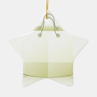 Ornamento De Cerâmica 82Paper que compra Bag_rasterized
