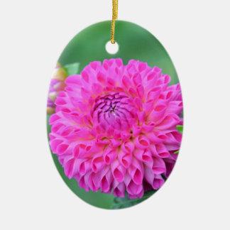 Ornamento De Cerâmica Abençoado e favorecido altamente