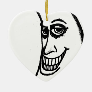 Ornamento De Cerâmica Adulto dos jovens dos adolescentes das crianças