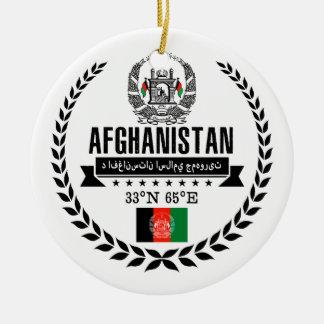 Ornamento De Cerâmica Afeganistão