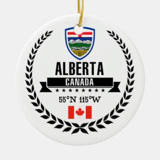 Ornamento De Cerâmica Alberta