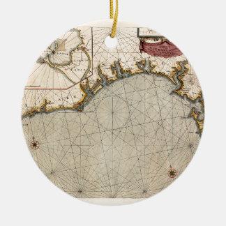 Ornamento De Cerâmica algarve1690