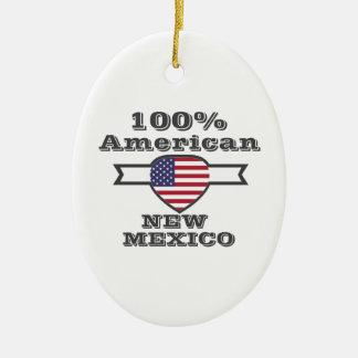 Ornamento De Cerâmica Americano de 100%, New mexico