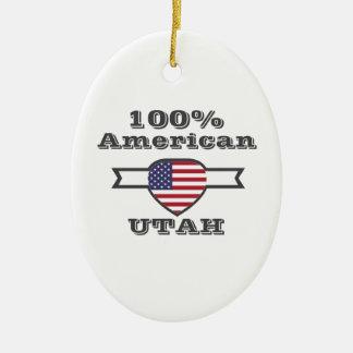 Ornamento De Cerâmica Americano de 100%, Utá