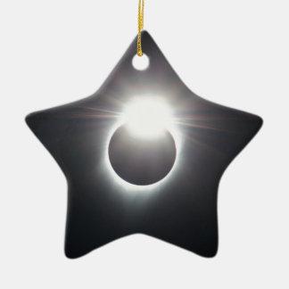 Ornamento De Cerâmica Anel de diamante