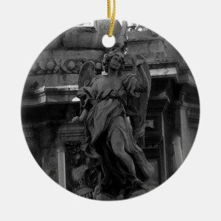 Ornamento De Cerâmica Anjo em Palermo, Sicília