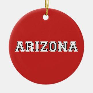 Ornamento De Cerâmica Arizona