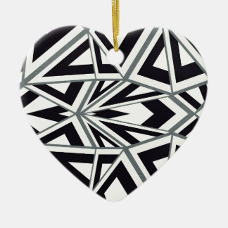Ornamento De Cerâmica Arte abstracta