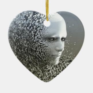 Ornamento De Cerâmica Arte abstracta humana