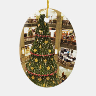 Ornamento De Cerâmica Árvore de Natal