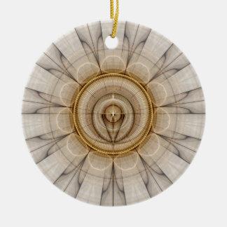 Ornamento De Cerâmica Ascensão