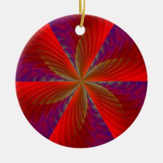 Ornamento De Cerâmica Ascensão de Phoenix