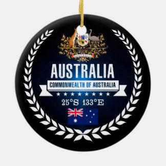Ornamento De Cerâmica Austrália