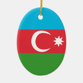 Ornamento De Cerâmica Azerbaijao