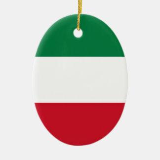 Ornamento De Cerâmica Baixo custo! Bandeira de Kuwait