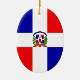 Ornamento De Cerâmica Baixo custo! República Dominicana
