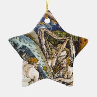 Ornamento De Cerâmica Baldung_Hexen_1508_