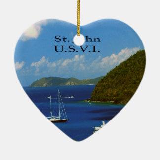 Ornamento De Cerâmica Barcos de vela