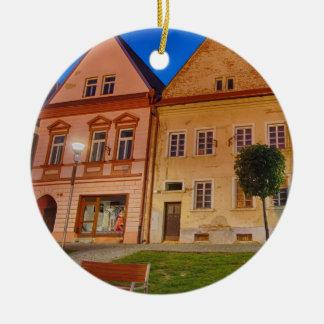 Ornamento De Cerâmica Bardejov é uma cidade de Slovakia