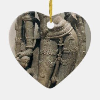 Ornamento De Cerâmica Beleza celestial (Surasundari)