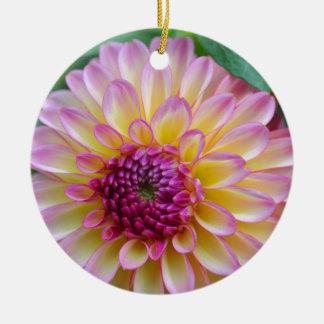 Ornamento De Cerâmica Beleza da dália