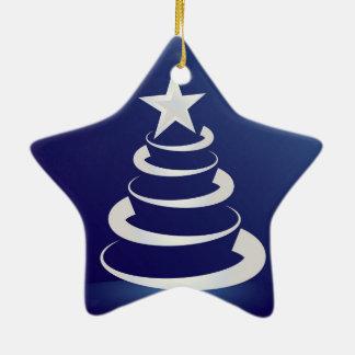 Ornamento De Cerâmica Bolo do Natal