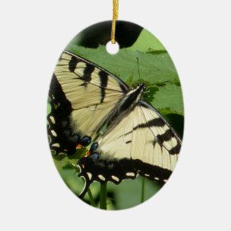 Ornamento De Cerâmica borboleta