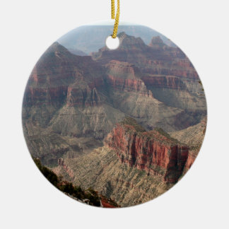 Ornamento De Cerâmica Borda norte do Grand Canyon, arizona, EUA 6