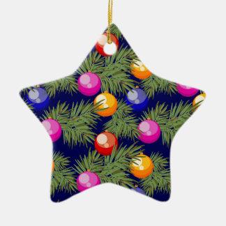 Ornamento De Cerâmica brinquedos da árvore