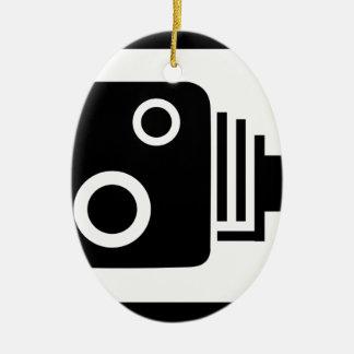 Ornamento De Cerâmica Câmera de Sopeed