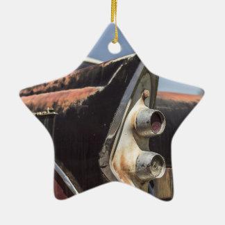 Ornamento De Cerâmica car24