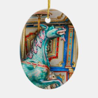 Ornamento De Cerâmica Carnaval - ano do dragão