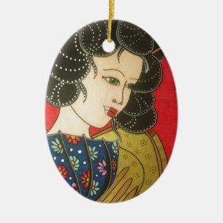 Ornamento De Cerâmica chinês