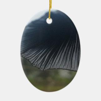 Ornamento De Cerâmica cogumelo