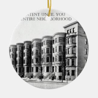 Ornamento De Cerâmica Comprar do accionista dos bens imobiliários a