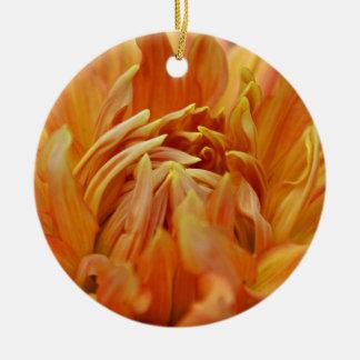 Ornamento De Cerâmica Contos do verão