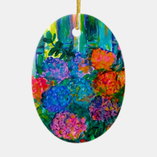 Ornamento De Cerâmica Cordial
