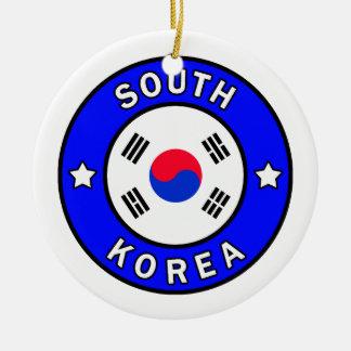 Ornamento De Cerâmica Coreia do Sul