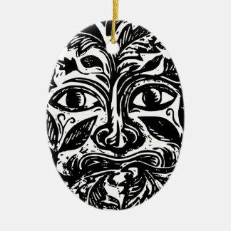 Ornamento De Cerâmica cultura