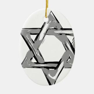 Ornamento De Cerâmica david2