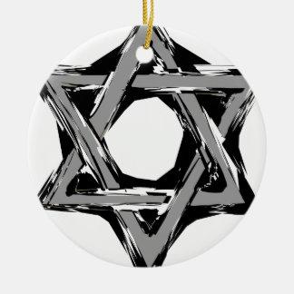 Ornamento De Cerâmica david3