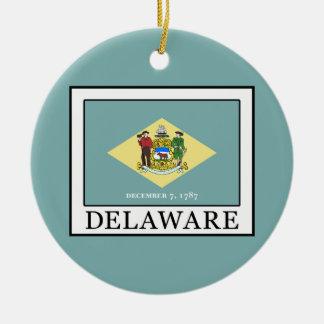 Ornamento De Cerâmica Delaware