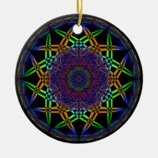 Ornamento De Cerâmica Design abstrato do fumo