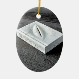 Ornamento De Cerâmica Design das esculturas